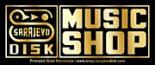 Sarajevodisk Music Shop